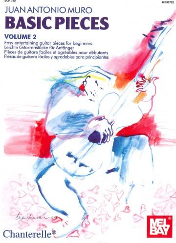 Basic Pieces vol. 2 + CD
