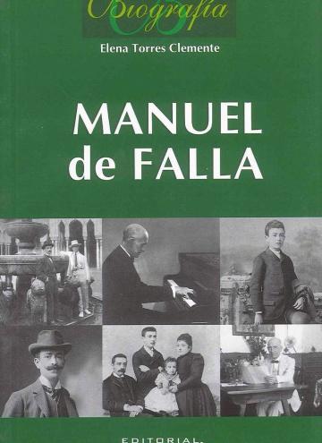Biografía de Manuel de Falla