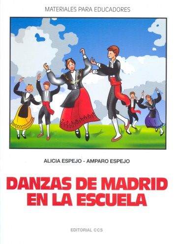 Dances from Madrid at School