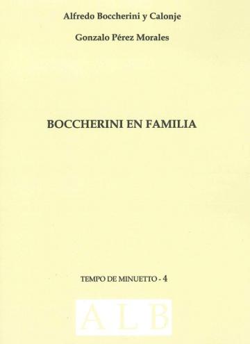 Boccherini en familia