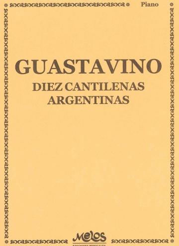 10 cantinelas argentinas