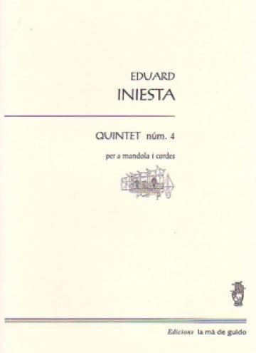 Quintet núm. 4