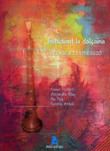 Studying the dulzaina. Tecnic and expression