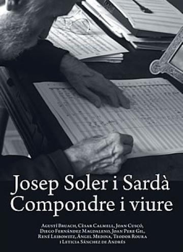 Josep Soler i Sardà Compondre i viure