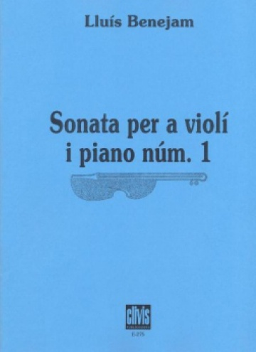 Sonata per a violí i piano