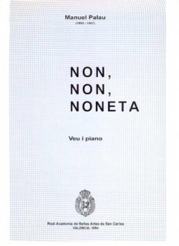 Non, non, noneta