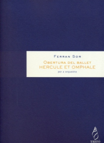 Obertura del ballet Hercule et Omphale