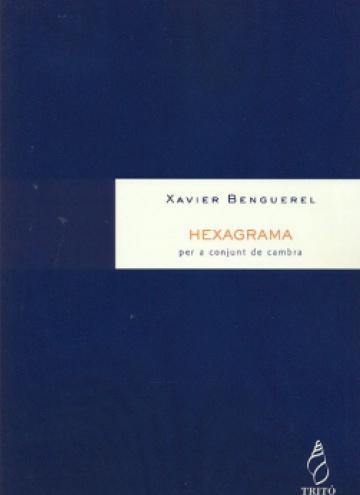 Hexagrama para 6 instrumentos