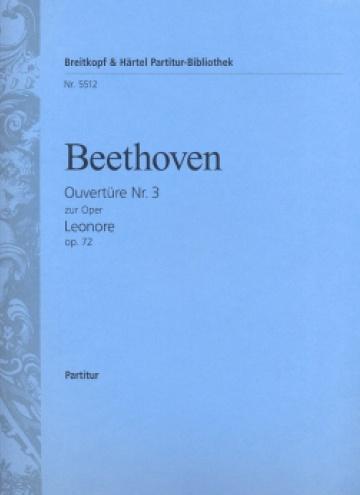 Ouverture Leonora núm. 3, op. 72