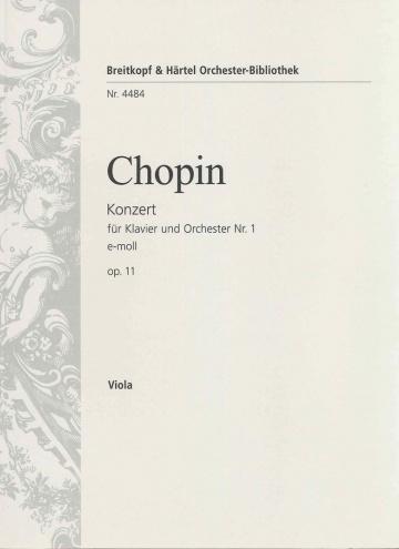 Concert per a piano i orquestra núm. 2 op. 21 en Fa menor va
