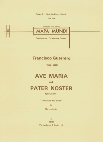 Ave Maria / Pater Noster