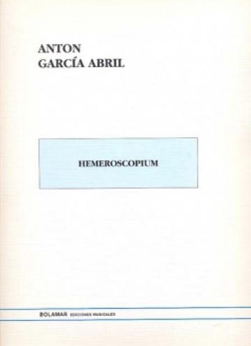 Hemeroscopium