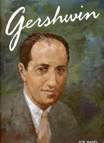 Gershwin For Piano