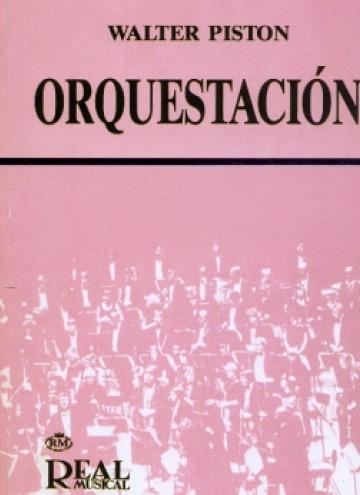 Orquestación