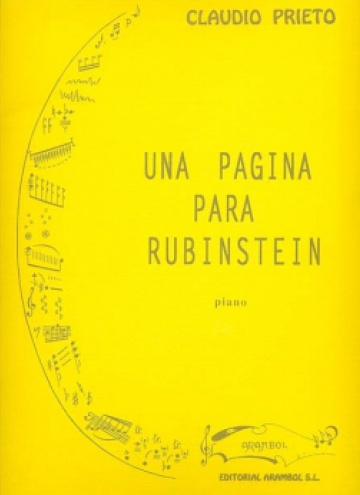 Una página para Rubinstein