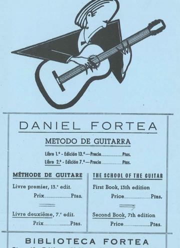 Método de guitarra libro 2