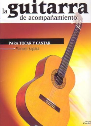 La guitarra de acompañamiento