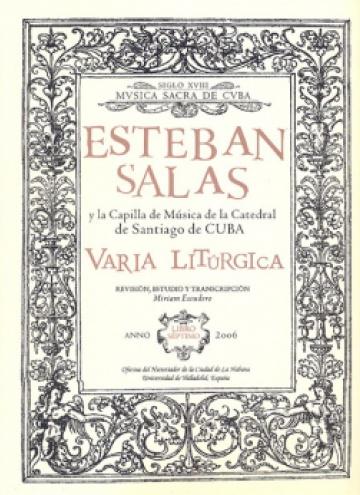 Varia litúrgica - Libro séptimo