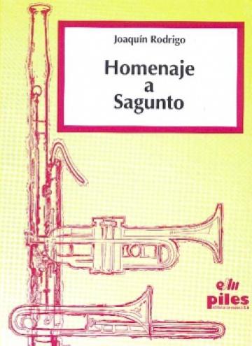 Hommage to Sagunt