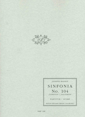 Simfonia n. 104