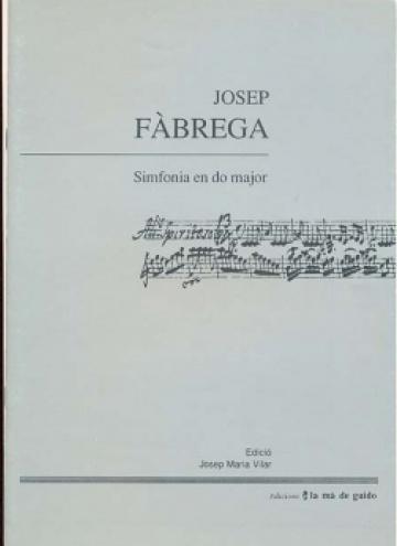 Symphony in c major