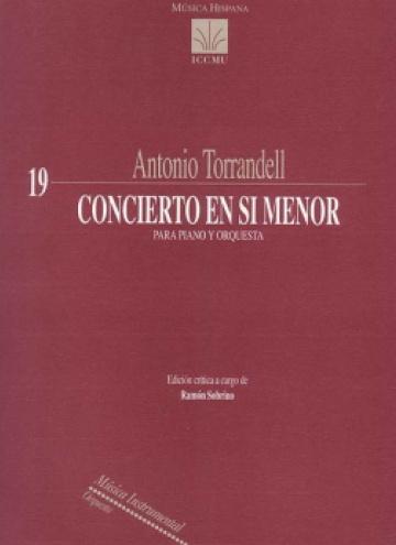 Concierto en si menor para piano y orquesta