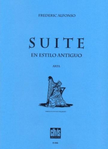 Suite en estilo antiguo