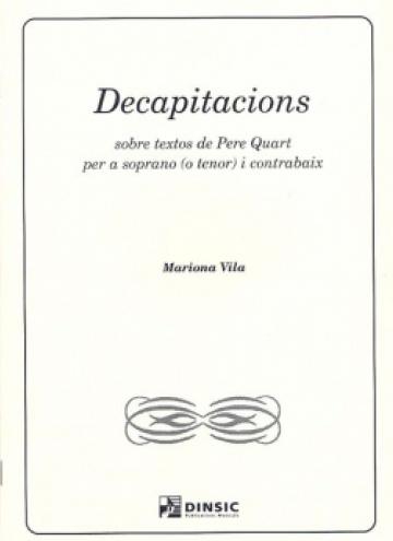 Decapitacions