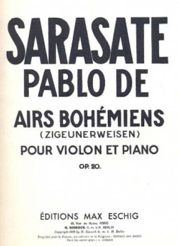 Airs Bohémiens