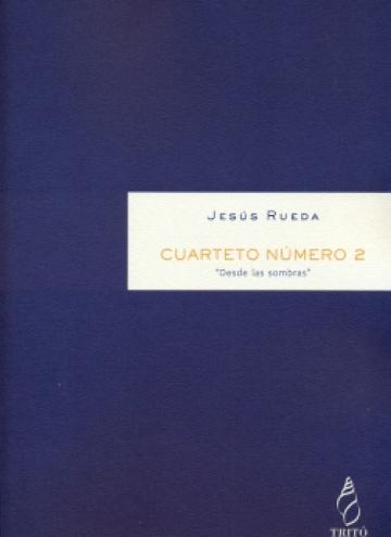 Cuarteto de cuerda núm. 2