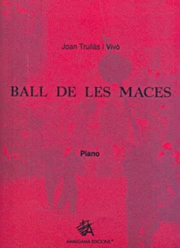 Ball de les maces