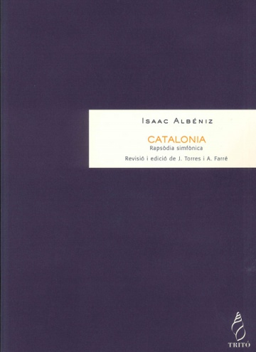 Catalònia. Symphonic Rhapsody