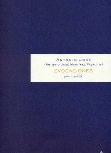 Evocaciones, for orchestra
