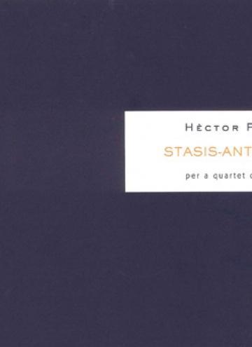 Stasis -Antigone I