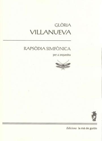 Rapsodia sinfónica para orquesta