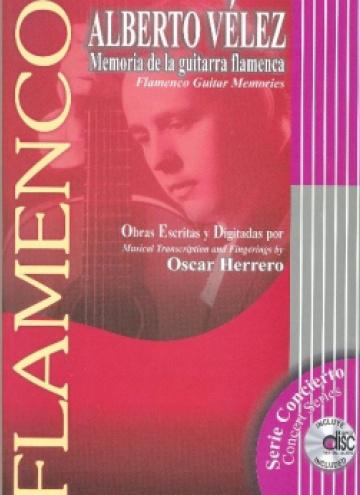 Memoria de la guitarra flamenca