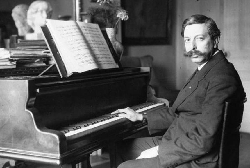 Tritó recupera dos obras modernistas con música de Granados y libreto de Apel·les Mestres